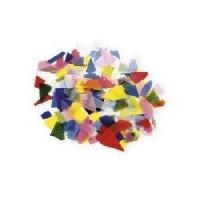 Glas-Bullseye-Confetti