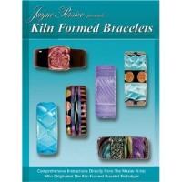 kiln formed bracelets j.persic